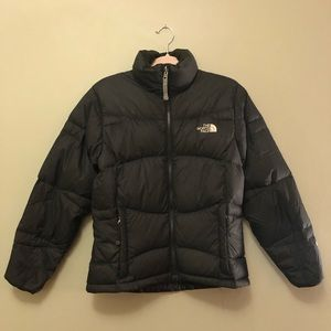 Northface Down Puffer Jacket